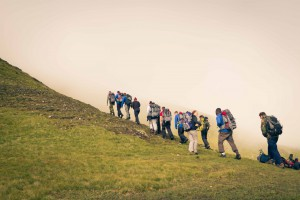 BES Scotland Adventurers