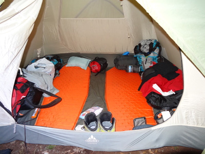 Kilimanjaro_tent