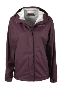 Achill Jacket- Berry