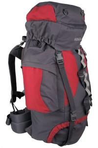 Backpacking Rucksack