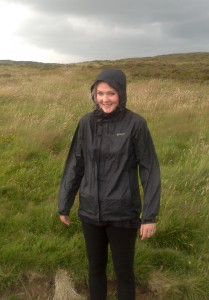 Womens Achill Waterproof Jacket