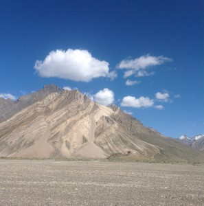 Zanskar Lanscape