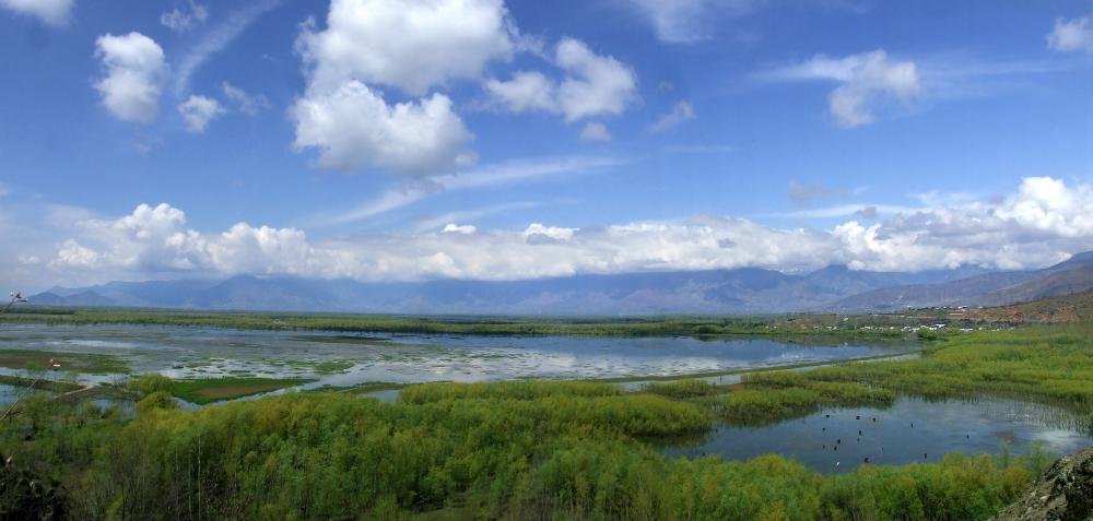 Wullar Lake