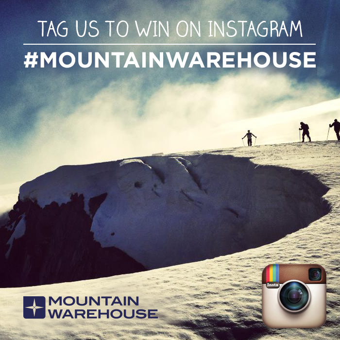 Monthly Instagram Competition!