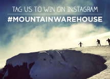 Tag us to Win: Monthly Instagram Competition!