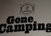 Gone Camping Event London