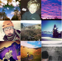 Instagram Competition: February Winners!